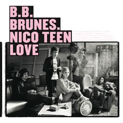 B.B Brunes <i>Nico Teen Love</i> 5