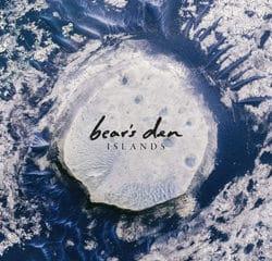 Bear's Den sort l'album <i>Islands</i> 8