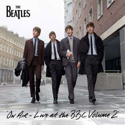 The Beatles <i>On Air – Live At The BBC Volume 2</i> 5