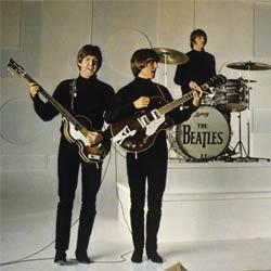 VIDEO : Des images inédites des Beatles rendus public 5