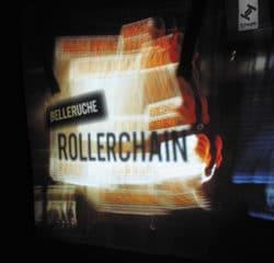 Belleruche <i>Rollerchain</i> 9