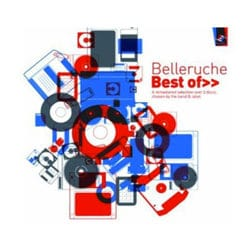 Belleruche « Best Of » 8