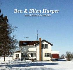 Ben & Ellen Harper sortent Childhood Home