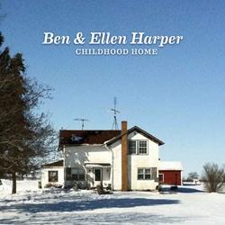 Ben & Ellen Harper <i>Childhood Home</i> 6