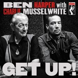 Ben Harper <i>Get Up!</i> 5