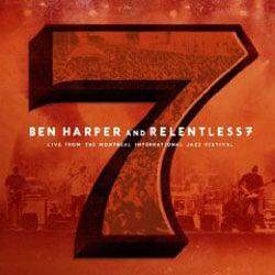 Ben Harper <i>Live from the Montreal international jazz festival</i> 5