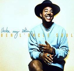 Ben l'Oncle Soul <i>Under My Skin</i> 5
