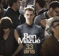 Ben Mazué <i>33 ans</i> 11