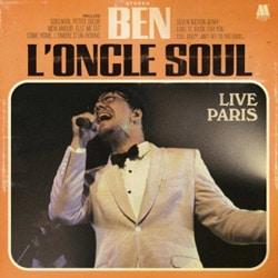 Ben l'Oncle Soul <i>Live Paris</i> 5