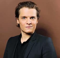 Laurent Mariotte reçoit Bénabar dans son émission 9