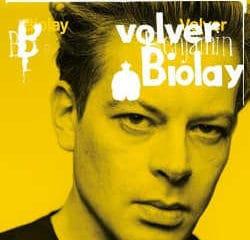 Benjamin Biolay : </i>Volver</i> 8