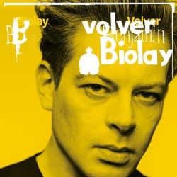 Benjamin Biolay : </i>Volver</i> 5