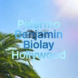 Benjamin Biolay <i>Palermo Hollywood</I> 7