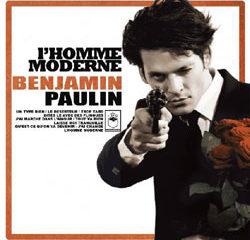 Benjamin Paulin <i>L'Homme Moderne</i> 13