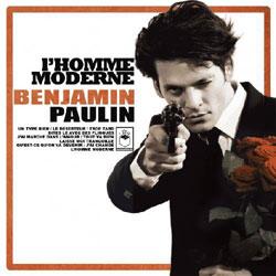 Benjamin Paulin <i>L'Homme Moderne</i> 5