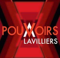 Bernard Lavilliers <i>Pouvoirs</i> 12