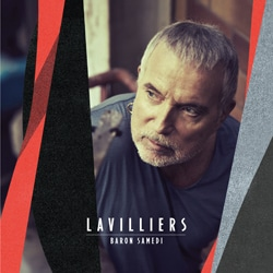 Bernard Lavilliers sort l'album « Baron Samedi » 5
