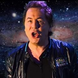 Bernard Minet de retour avec Space Invader