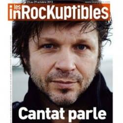 Bertrand Cantat en Une des Inrocks provoque l'indignation 5