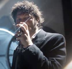 Retour très rock pour Bertrand Cantat 7