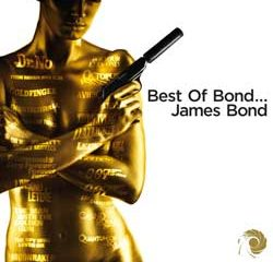 James Bond <i>Best Of Bond</i> 15