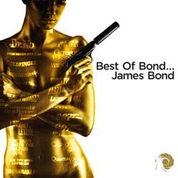 James Bond <i>Best Of Bond</i> 6