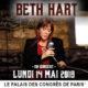 Beth Hart en concert à Paris le 14 mai 2018 7