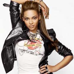 Beyoncé rend hommage aux personnes tuées à Orlando 7