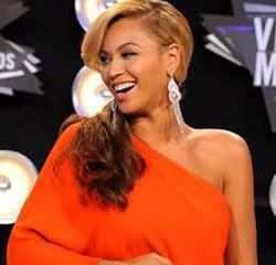 Beyoncé enceinte 23