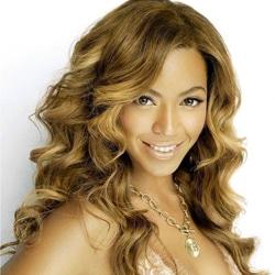 Beyoncé a le coeur sur la main 5