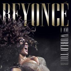 Beyoncé <i>I Am… World Tour</i> 5