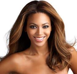 Beyoncé est maman d'une petite fille 19
