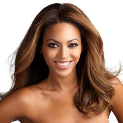 Beyoncé est maman d'une petite fille 5