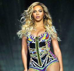 Beyoncé annonce la sortie d'un projet secret 17