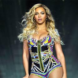 Beyoncé annonce la sortie d'un projet secret 5
