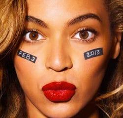 Une tournée mondiale pour Beyoncé en 2013 9