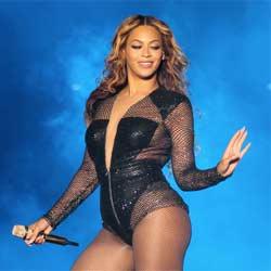 Beyoncé Knowles 5