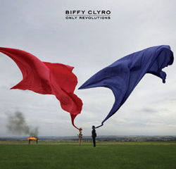 Biffy Clyro <i>Only Revolutions</i> 11