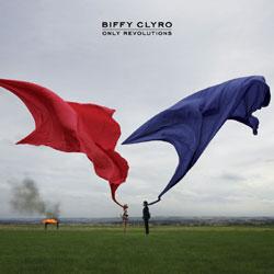 Biffy Clyro <i>Only Revolutions</i> 5