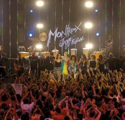 Programme complet Montreux Jazz Festival 7