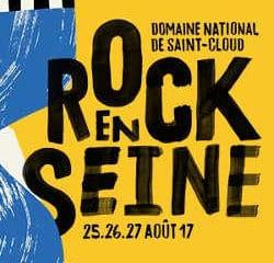 Ouverture de la billetterie de Rock en Seine 6
