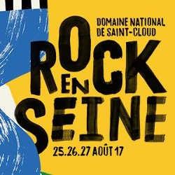 Ouverture de la billetterie de Rock en Seine 5