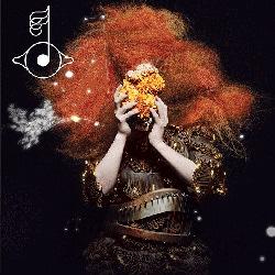 Björk <i>Biophilia</i> 5