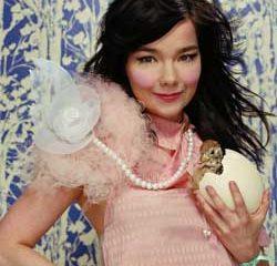 Björk débarque dans les festivals d'été 9