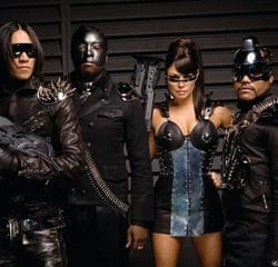 Black eyed Peas Just Can't Get Enough 12