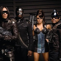 Black eyed Peas Just Can't Get Enough 5