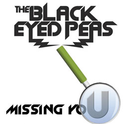 Black Eyed Peas Missing You 5