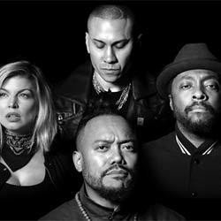Les Black Eyed Peas à nouveau réunis pour la bonne cause 5