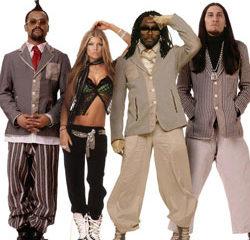 Les Black Eyed Peas au Stade de France le 25 juin 2011 11