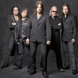 Black Star Riders reporte son concert parisien 7